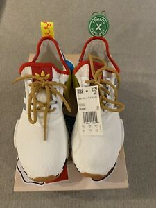 Adidas NVD R1 Toy Story Woody (GS) Size 6Y Shoes