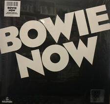 David Bowie - Now - White  Vinyl LP RSD 2018  Sealed & New!!!