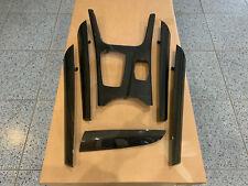 BMW X3 F25 X4 F26 OEM Exclusive Individual Interior Carbon SET LHD