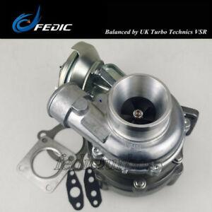 Turbine 8980115293 for Holden Rodeo Colorado Isuzu D-Max 3.0 CRD 4JJ1T 4JJ1-TC