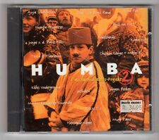 (GY963) Various Artists, Humba 2 - 1996 CD