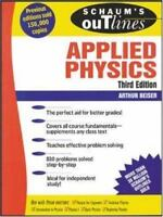 Schaum's Outline of Applied Physics, 4th ed. by Beiser,Arthur, Beiser, Arthur
