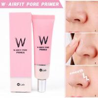 [W.Lab] W-AIRFIT PORE PRIMER 35g Rinishop ORIGINAL Pink