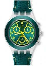 Swatch Unisex Wristwatches with Chronograph