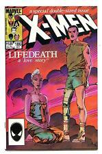 Uncanny X-Men #186 VFN/NM Marvel