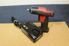 Snap On Ct725 144v 14 Cordless Impact Wrench With Battery Amp Charger