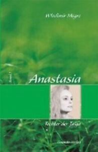 Anastasia - Tochter der Taiga | Anastasia 1 | Wladimir Megre | Taschenbuch