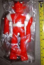 Mach baron robot de las estrellas plastic action figure tokusatsu
