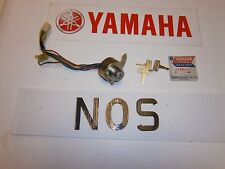 YAMAHA V50M, V70, V75, V90 - SWITCH IGNITION MAIN SWITCH