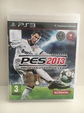 Pro Evolution Soccer PES 2013 PS3 Playstation 3 KONAMI
