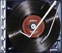 LP-GLASSJAW-WORSHIP AND TRIBUTE -LP- NEW VINYL RECORD