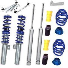 jom BLUELINE Suspensión Roscada + ajustable barras estabilizadoras,GUARDAPOLVOS