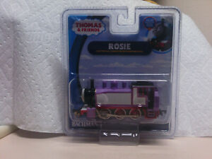 Bachmann Trains Thomas and Friends Rosie 2017 HO/OO 58816 Brand New