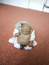 collectable Shiwan budah figure