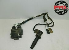 08 Honda Crf150r Cdi, Ecu, Computer, Wire Harness, Coil, Ignition, Oem A82