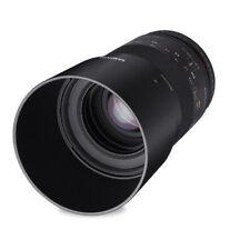 Nikon F Telephoto Camera Lenses