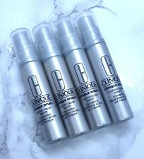 4 Clinique Smart Custom Repair Serum .34 oz/ 10 ml each = 40ml Total