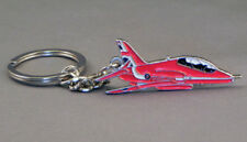 Red Arrows 2015 Hawk Plane Keyring