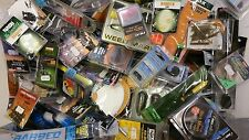 50 ASSORTED fishing items - carp tackle match pike pole  fresh water TACKLE