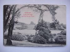 Stranraer -– Castle Kennedy and Round Pond.   (Stengel & Co)