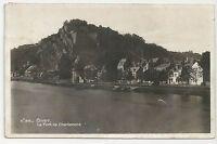 Postcard, France, Givet - Le Fort de Charlemont