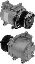 A/C Compressor Omega Environmental 20-11575-AM