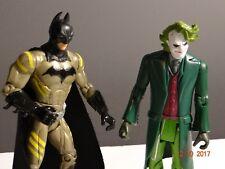 Batman: The Dark Knight Rises: The Movie: Joker and Batman
