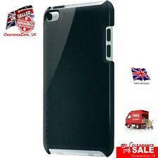 Belkin iPod Touch 4th Generation 4G Shield Micra Metallic Case/Cover/Skin Black
