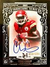 2015 Topps Museum Collection Football Hot List 49