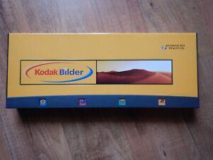 Kodak Bilder Advanced Photos Box Aufbewahrung Archivierung 90er jahre