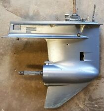 "YAMAHA OUTBOARD MOTOR PART  F40 GEARBOX lower unit leg 20"" SHAFT"