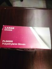 Box of 500 Ambitex Plg6505 Glove