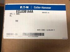 CUTLER HAMMER  ECLO3B1A4A SERIES 1
