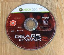 Gears of War 2 juego de Microsoft Xbox 360 PAL + Gratis Reino Unido Entrega
