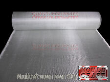 600g Fibreglass Woven Roving Mat 600gm 1m x 1m uses RESIN GRP MOULDS