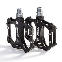 MEETLOCKS Utral Triple Bearing Bike Pedals CNC Aluminum Body For MTB BMX Cycling