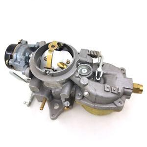 Carter RBS 1 Barrel Carburetor 1970 ford Mercury's 4.1L W/250 ci 6 cyl engines