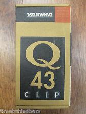 Yakima Q43 ClipPart Number 0643