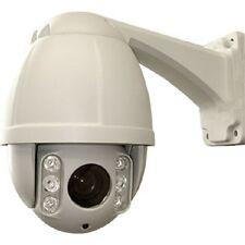 1080P HD SDI 2MP Vandal Dome Camera 10X IR PTZ Water and Vandal Proof OUTDOOR