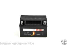 0 092 M60 070      Original BOSCH  Starterbatterie.