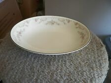 Royal Doulton oval vegetable bowl (Diana) 2 available