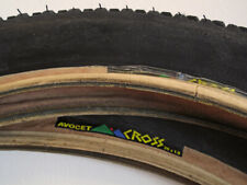 NOS Avocet Cross MTB tire Reifen vintage Neu RARE 1 Paar / one pair