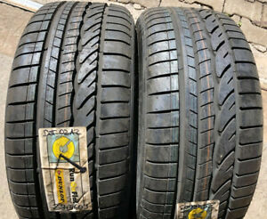 2 x 225/45R17 91V Sommerreifen Dunlop SP Sport 01 Runflat 2012 Freihaus