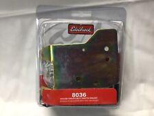 Edelbrock 8036 Throttle Mounting Bracket For S/B Chevy TH350/200R4/700R4