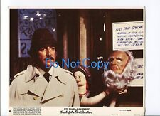 Peter Sellers Trail Of The Pink Panther Original Press Still Photo