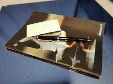 Pelikan Black Mechanical Pencil, W -Germany, Boxed, Clip Tag, .5mm