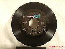 THE INNOCENTS-c-(45)- GEE WHIZ / PLEASE MR. SUN  - INDIGO RECORDS - IND-111-1960