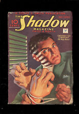 The Shadow 3/1/1935 in Fair+ condition (pulp)