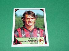 177 PAOLO MALDINI AC MILAN PANINI FOOTBALL CALCIATORI 1993-1994 CALCIO ITALIA