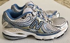 New Balance 760 Stability Gym Training Jogging Running Shoes Wmns Sz 8 WR760ST